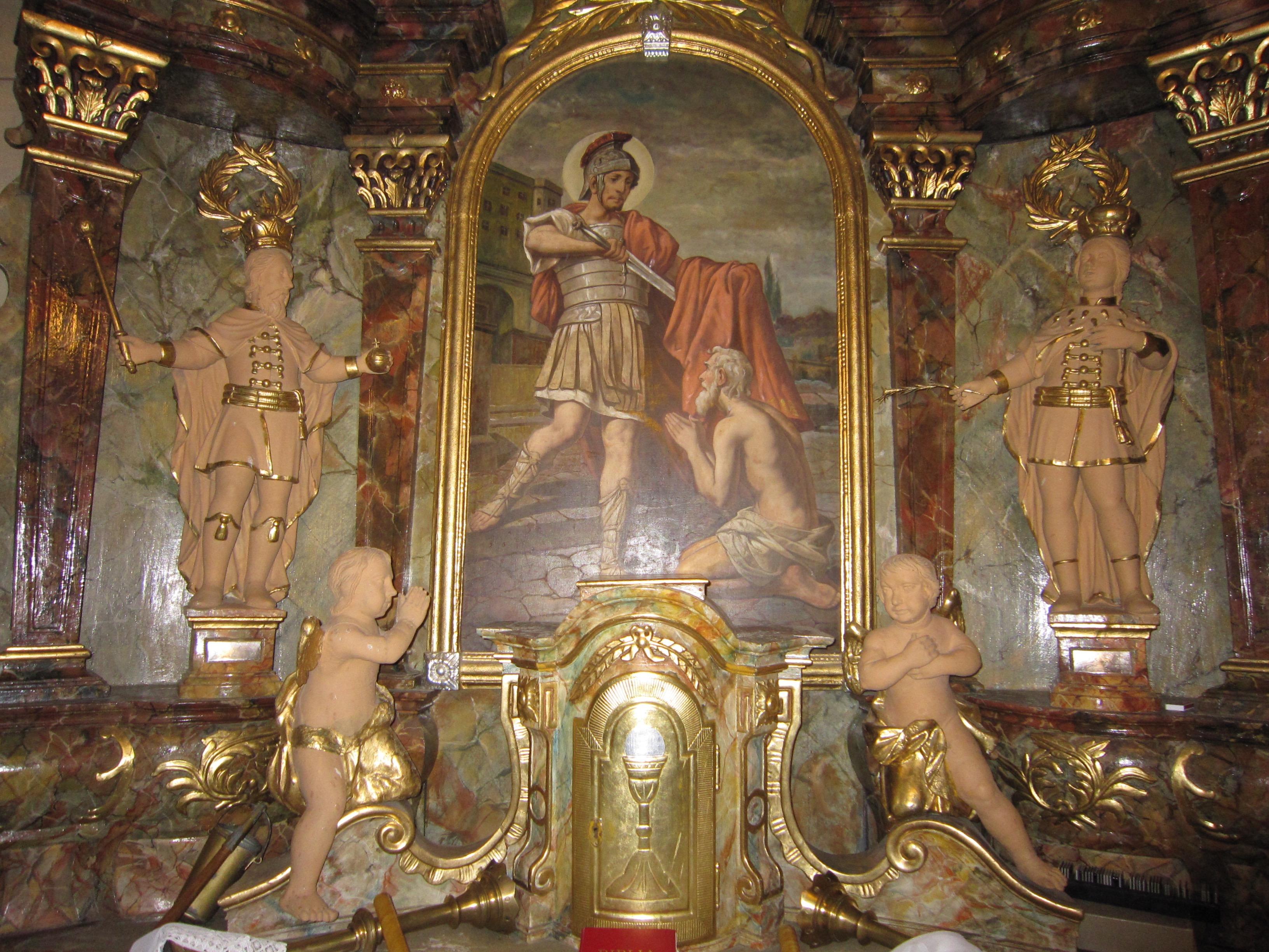 Jahrestreffen in St. Pius